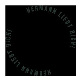 Hermannliebtdich Circle